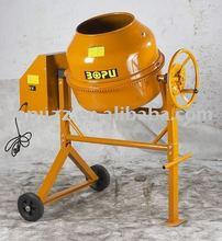 concrete mixer CM140/160 with CE