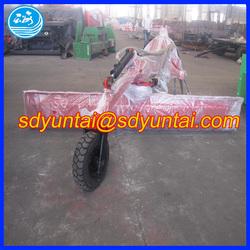 tractor rear blade scraper
