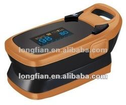 FDA CE approved Fingertip pulse oximeter