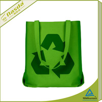 PP nonwoven shoulder bags for shopping