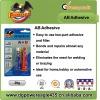 Power Eagle High Quality Acrylic Liquid AB Adhesive