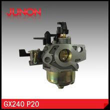 Generator Carburetor Parts 173F Carburetor for Pump Honda GX240