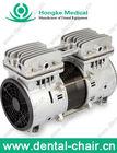 oil-free air compressor motor (OF750)