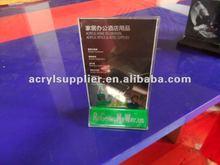 acrylic cardboard display boxes