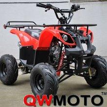 Automatic 125cc ATV Automatic Clutch ATV