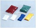 bolsa soluble en agua para el cemento de embalaje industrial