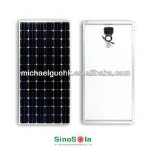 TUV IEC CE solar panel price