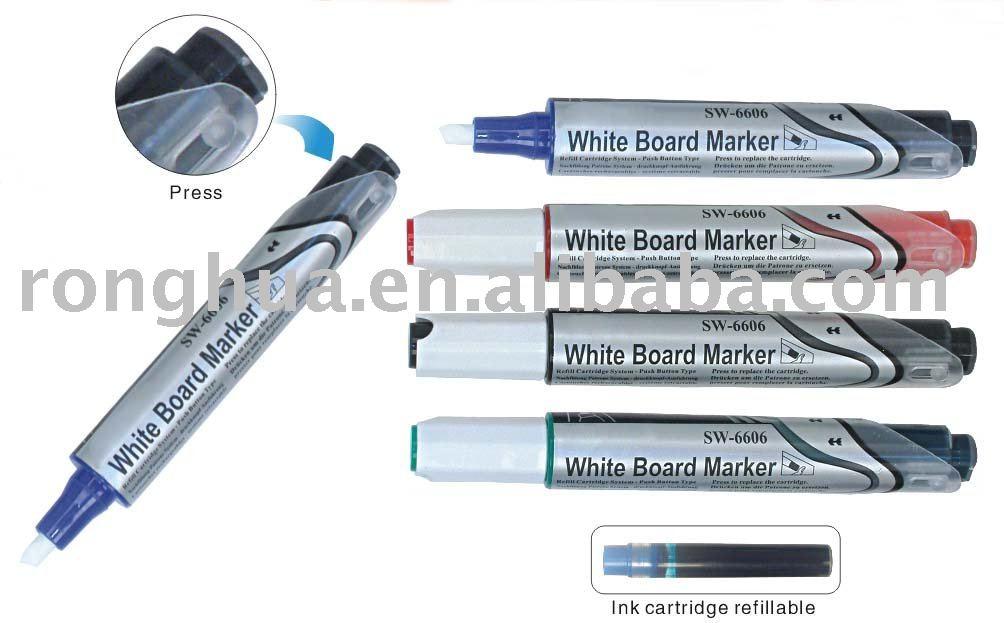 Liquid whiteboard marker(dry erasy)