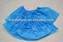 disposable pe rain shoes cover