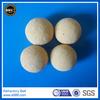 65% Alumina refractory ball for heat storage