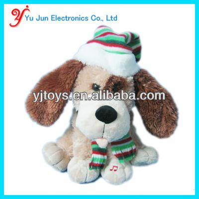 Perros Cantando Navidad Animados Cantando de Navidad