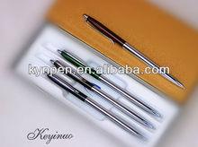 metal brass ball pen