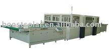 Solar panel laminator machine
