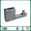Stainless Steel Glass Pivot Door Pivot Top Pivot