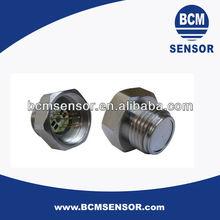 Low Profile OEM Flush Diaphragm Pressure Sensor Model:101B-b2