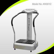 fitness vibration platform