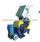 floor shot blasting machine 4KW-22KW