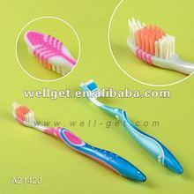 Soins dentaires brosse à dents / brosse à dents / usage unique brosse à dents