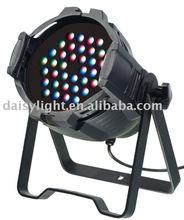 led par zoom light(36leds*3W 3-in-1)