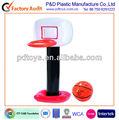 personalizado inflável basquete stand quadro para crianças brinquedo esporte