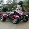 Racing ATV Quad 300cc with EEC