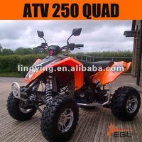 Cool Sport ATV 250cc (Off Road )