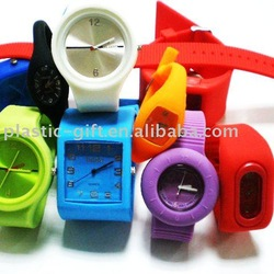 Jelly Watches - Buy Colorful Jelly Watches For Sports,Candy Watches