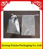LDPE Drawstring Garbage Bags Plastic Air Sickness Bags