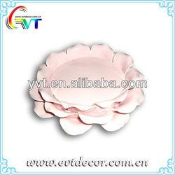 Ceramic Cake Serving Plate