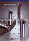 Novelty Round Shape Flint Lighter
