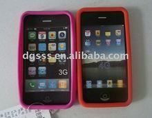 silicon cell phone case