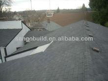 Asphaltic shingle (fiberglass mat)