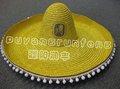 Paja de sombrero de charro/sombrero mexicano