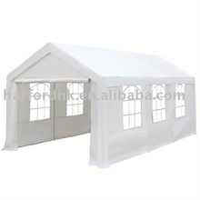 6 X 12m Party Tent with sidewall and door