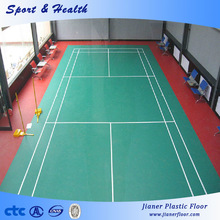 Indoor Sports Court Badmintion