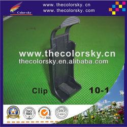 (C10) plastic refill inkjet ink cartridge transport clip for HP 41 23 778 51641 1823 6578