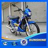SX110-6A Tunisia Famous FORZA 70CC Cub Motorbike