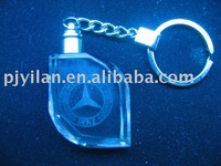 nice engraved name keychains with logo ,crystal gift ,crystal keychain keychain with lighter name solar keychain