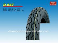DIAMOND brand motorcycle tire tube4.00-8 3.50-10 3.00-18