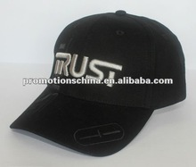[Recommend]2012 HOT !!Fashion 100% Cotton sports cap