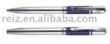 Metal pen set,roller pen and ball pen