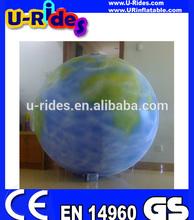 Newly Advertising Inflatable Earth Balloon(Balloon-042)