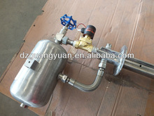 Sterile AHU Electric Dry Steam Humidifier manufacture / industrial S.S steam air humidifier