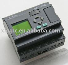 xLogic, latest PLC/programmable logic controller/intelligent controller/relay (Economy ELC-18 ),alternative of Siemens LOGO!