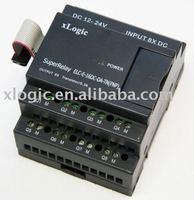 xLogic Micro PLC (ELC-18 Series Expansions),programmable logic controller,ASCII/MODBUS RTU supported, Ethernet connectivity