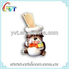 Ceramic Cutlery Table Holder