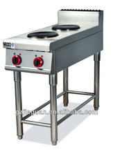 Stainless Steel 2 Electric Hot Plates(EH-877-1)