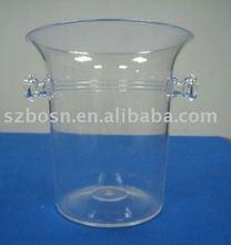 Acrylic Ice Bucket, Wine Holder, Wine Bucket