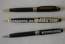 Engraved Metal ball pen