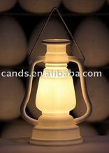 Creative Ornament Ceramic Handmade Desk Lamp